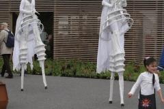 Floriade-2012-020-Fantasy-op-stelten
