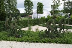 Floriade-2012-030-Groene-fietsers-Luxemburg