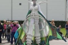 Floriade-2012-054-Fantasy-op-stelten