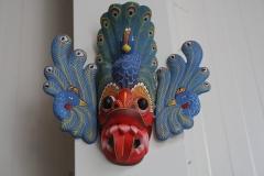 Floriade-2012-099-Paviljoen-Sri-Lanka-Masker