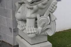 Floriade-2012-118-Paviljoen-China-Leeuw