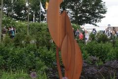 Floriade-2012-167-Metalen-beeld