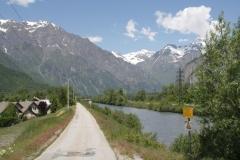 Bourg-dOisans-026-Berglandschap-en-rivier-La-Romanche