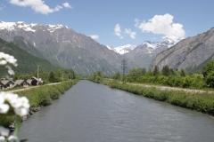 Bourg-dOisans-028-Berglandschap-en-rivier-La-Romanche