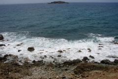 St.-Maarten-0342-Rots-in-zee