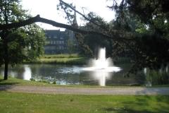 Meerssen-Fontein-in-park-en-basiliek