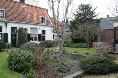 2016-03-20-Haarlem-017-Hofje-van-Bakenes