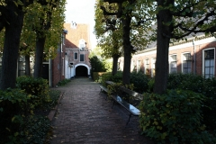 Groningen-089-Sint-Geertruidsgasthuis-Hofje