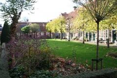 Groningen-117-Sint-Anthony-Gasthuis-Hofje