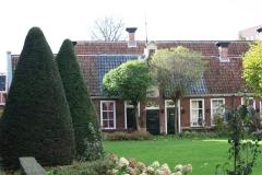 Groningen-119-Sint-Anthony-Gasthuis-Hofje